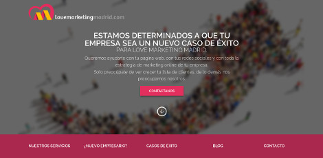 Love Marketing Madrid - lovemarketingmadrid.com